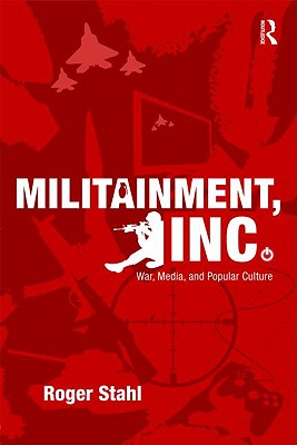 Militainment, Inc. By Stahl, Roger