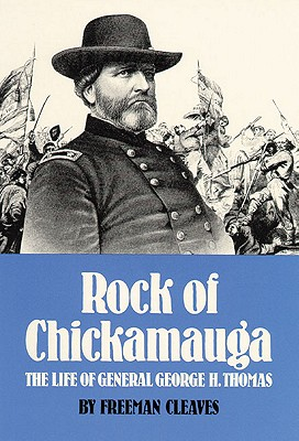 Rock of Chickamauga By Cleaves, Freeman